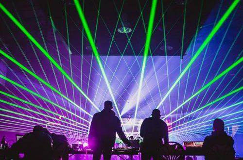 Concert Laser