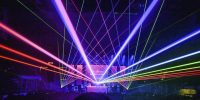 RGB Lasers Concerts